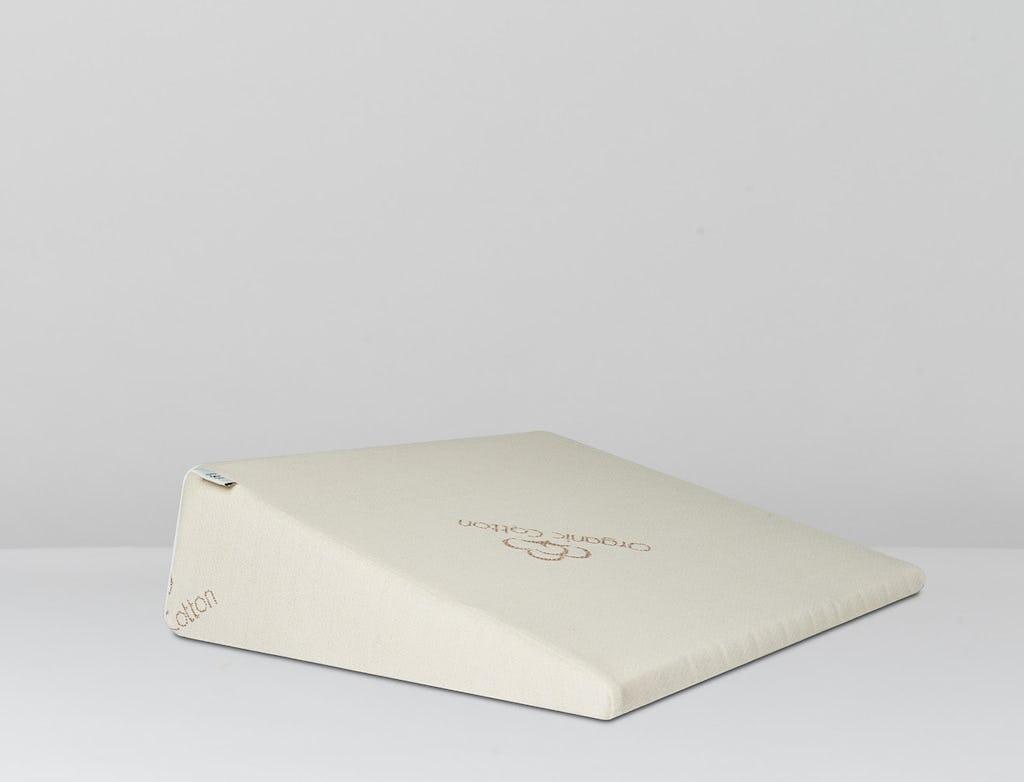 Pismo Latex Foam Wedge Pillow