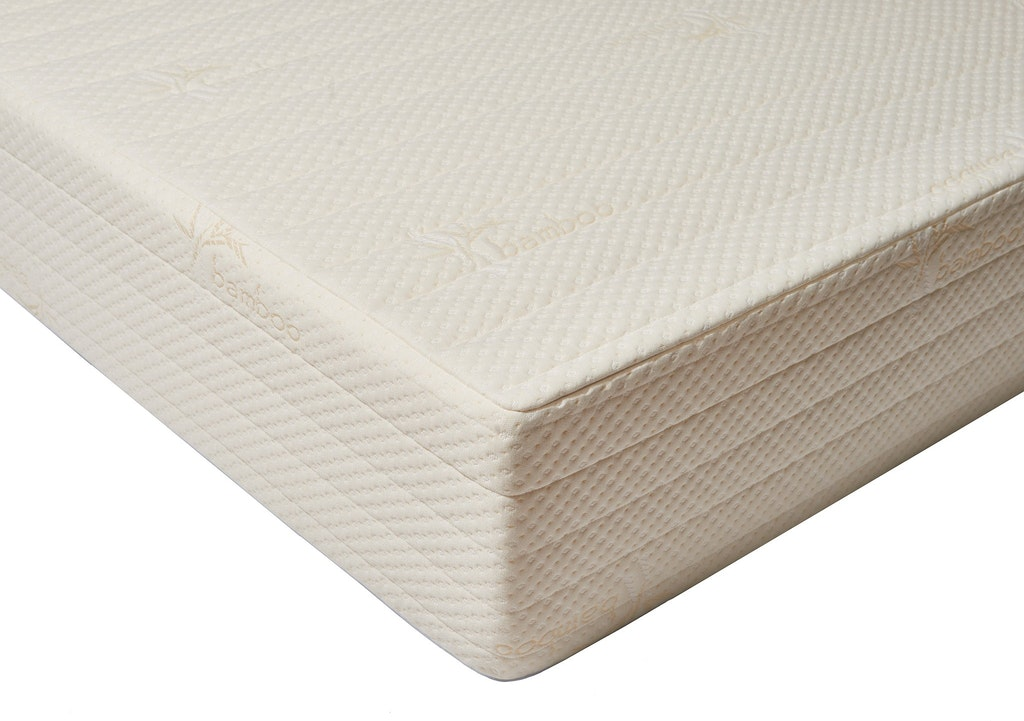 Memory Foam Gel Mattress Cypress Brentwood Home