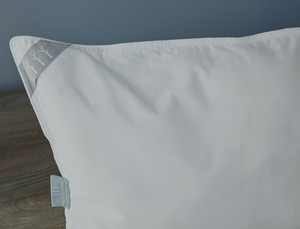 Pacifica Gel Memory Foam Pillow