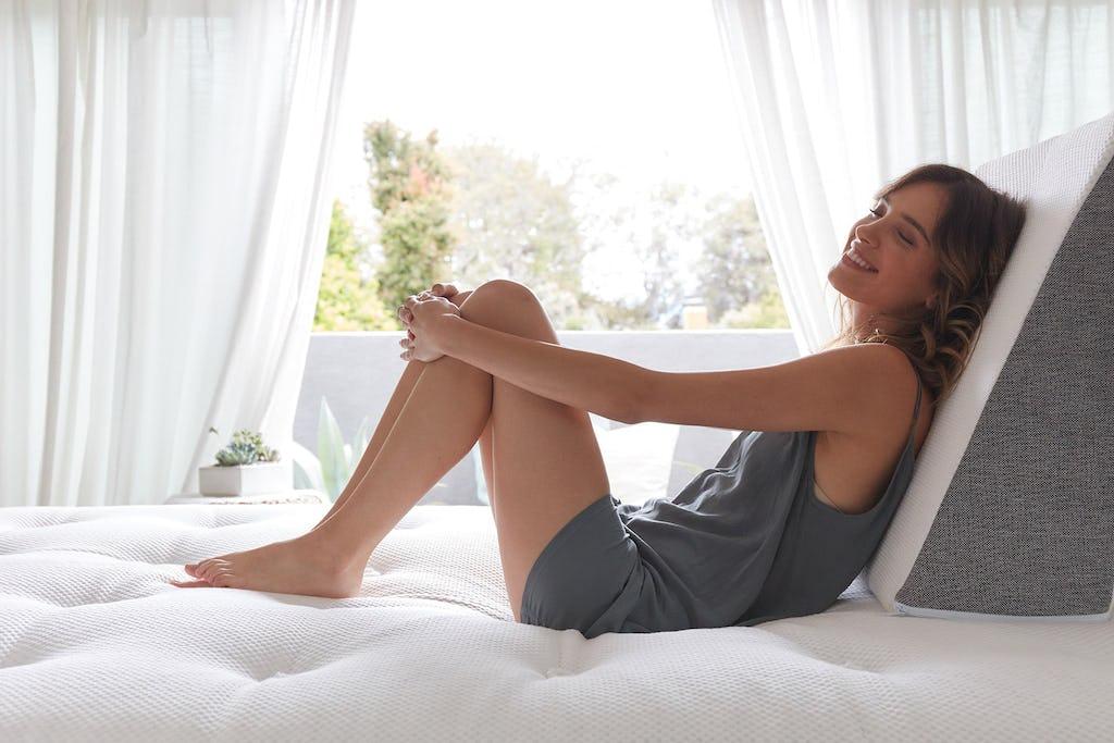 Ojai Wedge Pillow