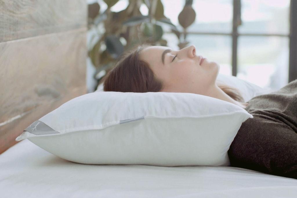 Pacifica Gel Memory Foam Pillow View 1